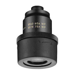 аксесоар Nikon Fieldscope 40X/60X/75X Wide Eyepiece MC