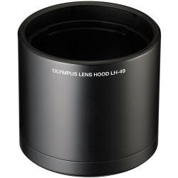 Olympus LH-49 Lens hood