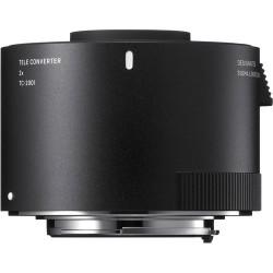 конвертор Sigma TC-2001 2x Teleconverter - Nikon F