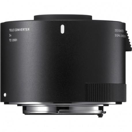 Teleconverter TC-2001 - Nikon