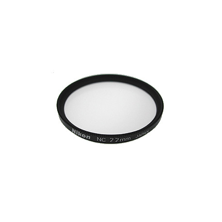 Nikon Clear NC Filter 77mm