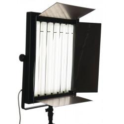 осветление Dynaphos флуоресцентно коригирано осветление 330W
