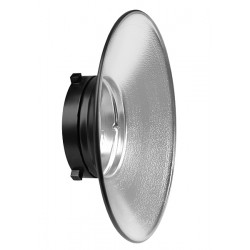 22 см рефлектор / 120°