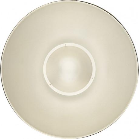 Dynaphos 40 см рефлектор със сребриста повърхност