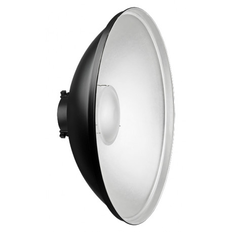 Dynaphos 50 cm reflector with white surface