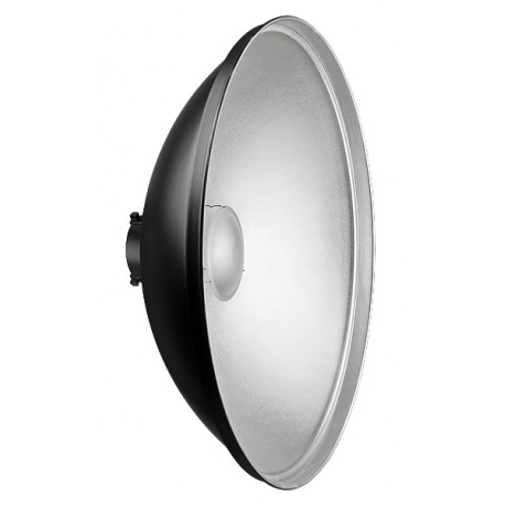 Dynaphos 70 cm reflector with silver surface
