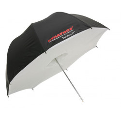Dynaphos White reflective box umbrella 109 cm