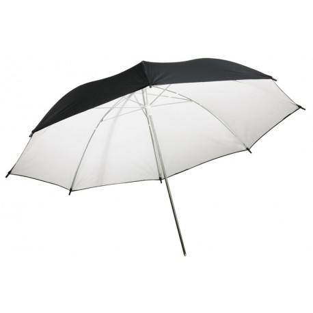 Dynaphos White reflective umbrella 105 cm