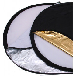 Reflector Dynaphos Reflective disk 5 in 1 - 56 cm
