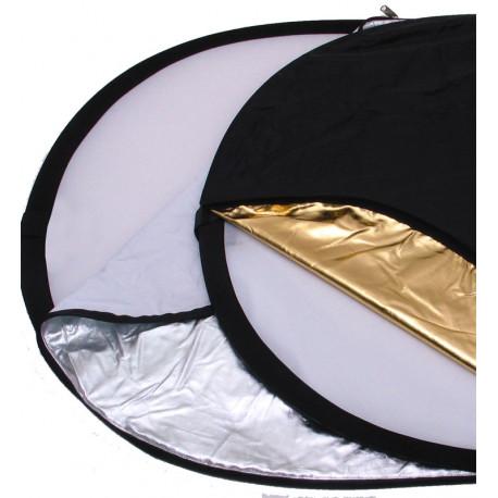 Dynaphos Отражателен диск 5 в 1 - 56 см