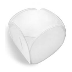 Палатка за предметна фотография - куб 150х150х150 см