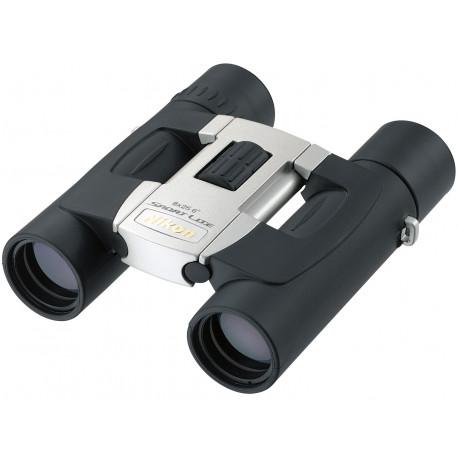 Nikon SPORT LITE 8X25DCF (черен / сребрист)