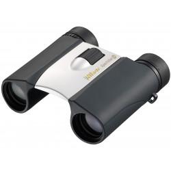 бинокъл Nikon SPORTSTAR EX 10X25DCF (сребрист)