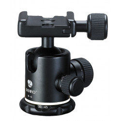 Tripod head Benro B-0 apple