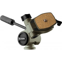 Tripod head Velbon PH-157Q three-position