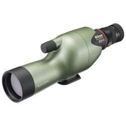 Spotting scope Nikon FIELDSCOPE ED50 (green metallic)