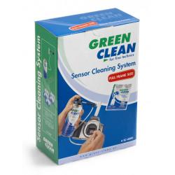 Accessory Green Clean SC-4000 Full Frame Size Комплект за почистване на сензори
