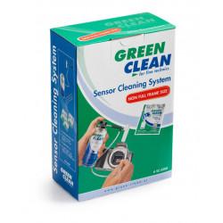 Accessory Green Clean SC-4200 Non Full Frame Size Комплект за почистване на сензори