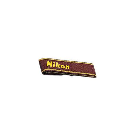 Nikon AN-6W Neckstrap camera strap