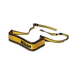 Nikon AN-6Y Neckstrap Camera Strap (Yellow)