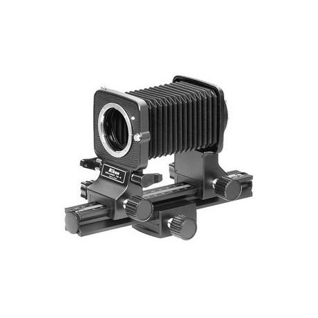 Nikon PB-6 Bellows Focusing Мях за увеличение на репродукцията