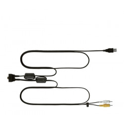 Accessory Nikon UC-E12 Video / Audio / Data Cable