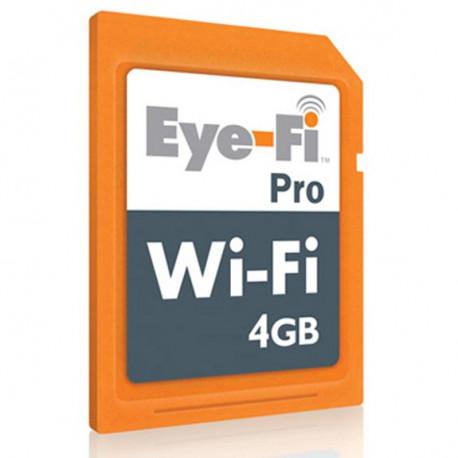 Eye-Fi SD 4GB HC Pro Wireless