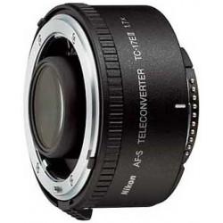 конвертор Nikon AF-S TC-17E II Teleconverter