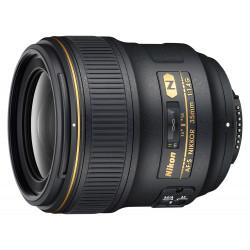 Nikon AF-S Nikkor 35mm f/1.4G N