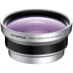 аксесоар Olympus WCON-P01 Широкоъгълен конвертор