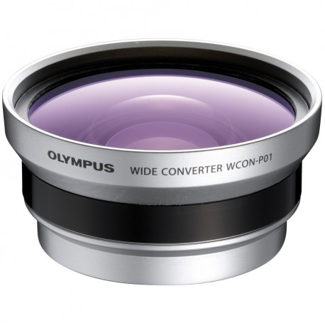 Olympus WCON-P01 Wide-angle converter