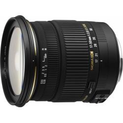 Lens Sigma 17-50mm f / 2.8 EX DC HSM OS for Nikon