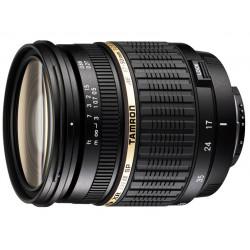 Lens Tamron AF 17-50mm f / 2.8 SP LD Di II XR for Nikon