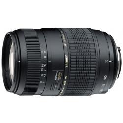 Lens Tamron AF 70-300mm f/4-5.6 LI LD Macro за Nikon