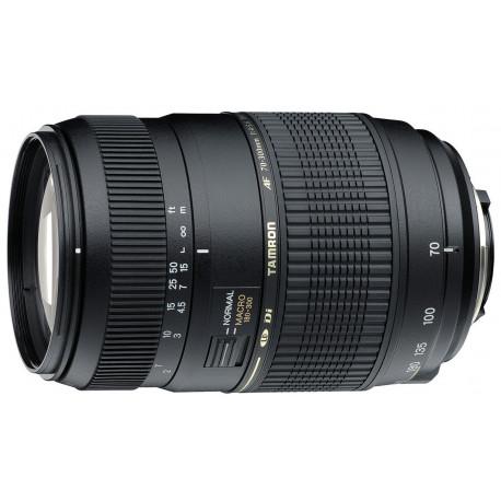 Tamron AF 70-300mm f/4-5.6 LI LD Macro за Nikon