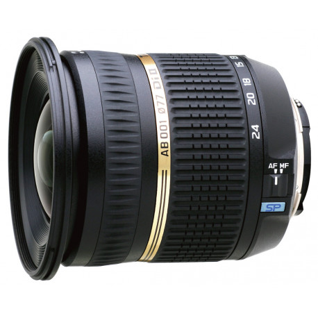 Tamron AF 10-24mm f/3.5-4.5 SP DI II LD за Canon