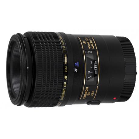 Tamron AF 90mm f/2.8 SP DI Macro за Canon