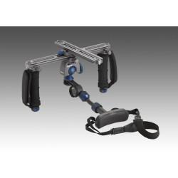 стабилизатор Novoflex MMR-Bluebird Multimedia Rig System