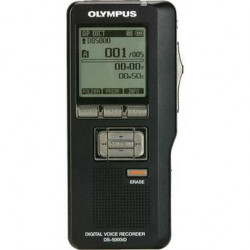 Recorder Olympus DS-5000 ID