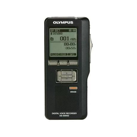 Olympus DS-5000 ID