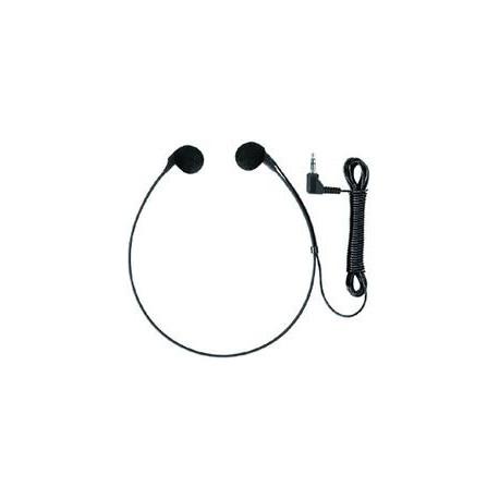 Olympus E-102 Стерео слушалки