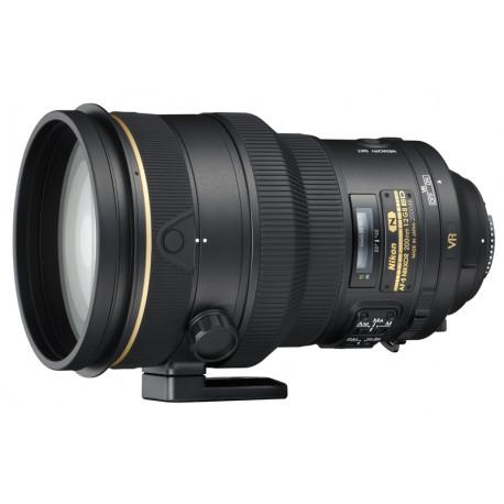 Nikon AF-S Nikkor 200mm f/2G ED VR II