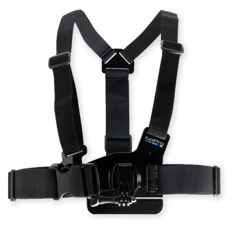 GoPro Chest Mount Harness - Belt