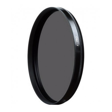 B+W CIRCULAR-POL COATED S03E 58 mm