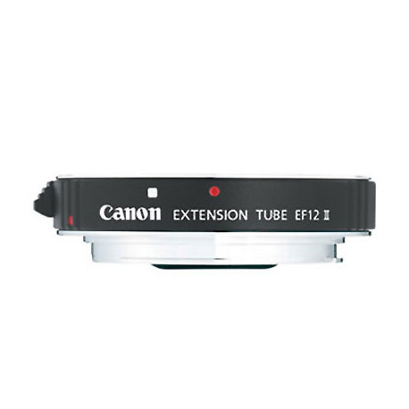 Canon EF12 II Extension Tube