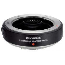 Olympus MMF-3 адаптер за обектив с FT байонет към камера с MFT байонет