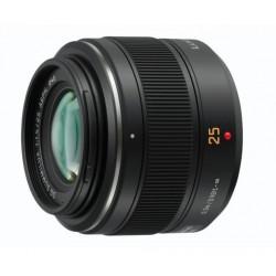 Lens Panasonic Leica DG Summilux 25mm f / 1.4 ASPH.