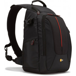 Backpack Case Logic DCB-308 (Black)