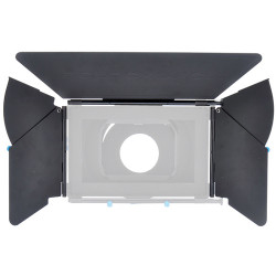аксесоар Redrock micro microMatteBox Flag Kit (8-003-0048)