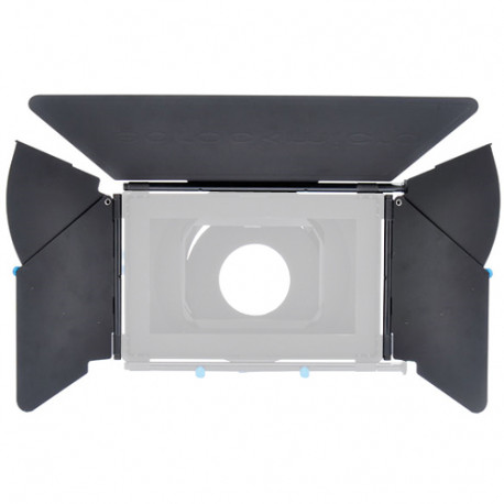 Redrock Micro microMatteBox Flag Kit (8-003-0048)